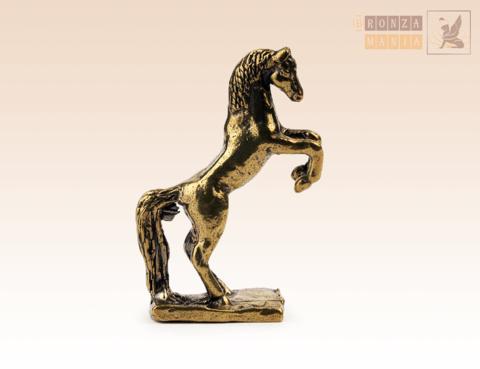 фигурка Лошадь дыбы