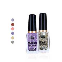 Топ-покрытие MAGIC TOP COAT up to 7 days!