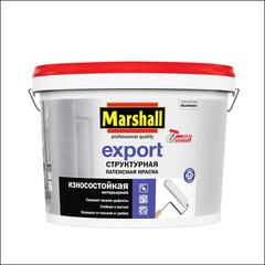 Краска Marshall ЭКСПОРТ BW (Белый)