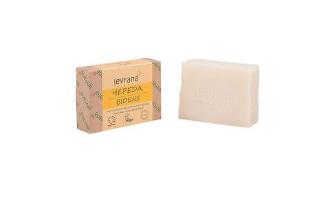 Levrana, Череда, натуральное мыло, 100 г