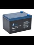 Аккумулятор Парус Электро HML-12-12  ( 12V 12Ah / 12В 12Ач ) - фотография