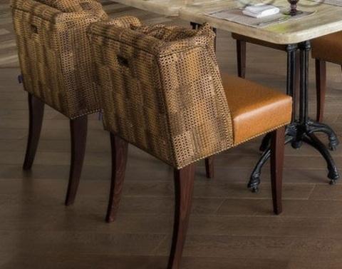 кресло для ресторанов и кафе ( мод.