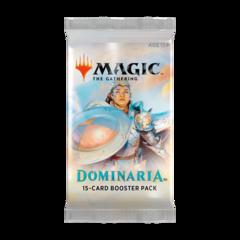 Бустер выпуска «Dominaria» (английский)