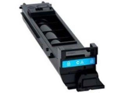 Тонер-картридж TN-318K черный для Konica Minolta Bizhub C20 (A0DK153)
