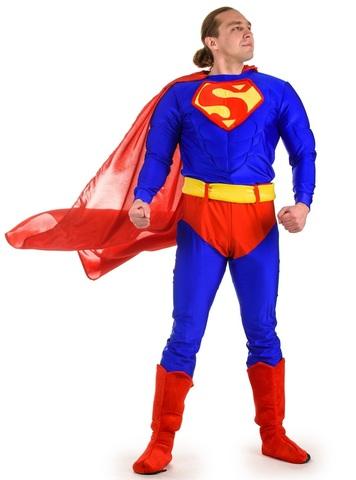 Костюм Супермена 1