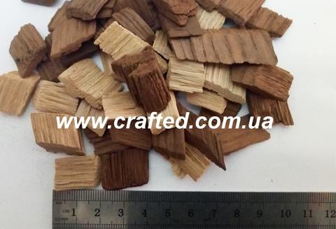 Чипсы дубовые смесь Original Long