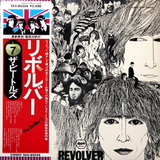 The Beatles / Revolver (LP)