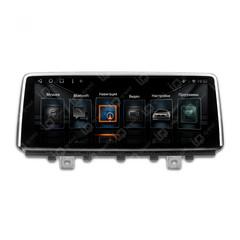 Штатная магнитола для BMW 1er (F20 / F21) 11-18 IQ NAVI T54-1123C AUX