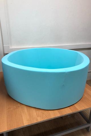 Сухой бассейн Anlipool мята 40 см (промо)