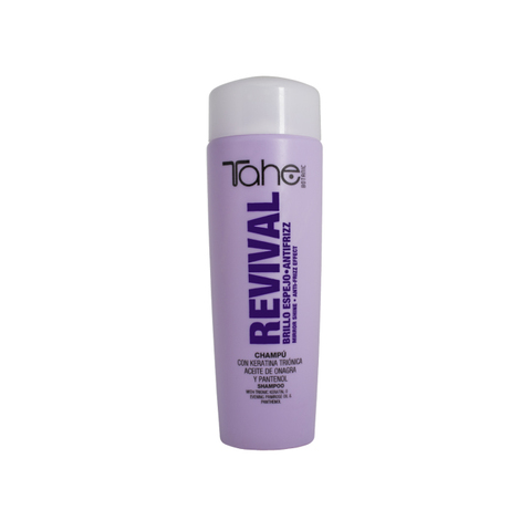 REVIVAL SHAMPOO Восстанавливающий шампунь для всех типов волос 250 мл