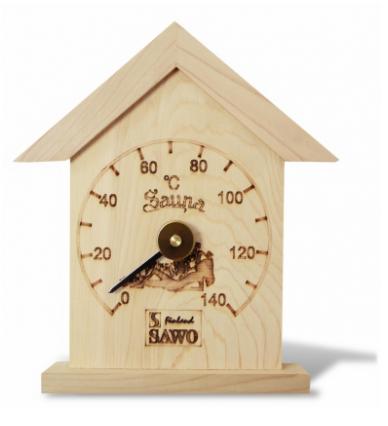 Термометры и гигрометры: Термометр SAWO 115-ТР термометры и гигрометры термометр sawo 175 тр