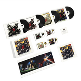 Led Zeppelin / How The West Was Won (Super Deluxe Edition)(4LP+3CD+DVD Audio)
