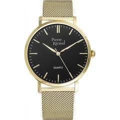 Мужские часы Pierre Ricaud P91082.1114Q