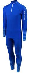 Раздельный лыжный комбинезон Noname XC Racing Suit Blue 19 UX