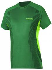 Футболка для бега Noname Pro Running 17 Green мужская