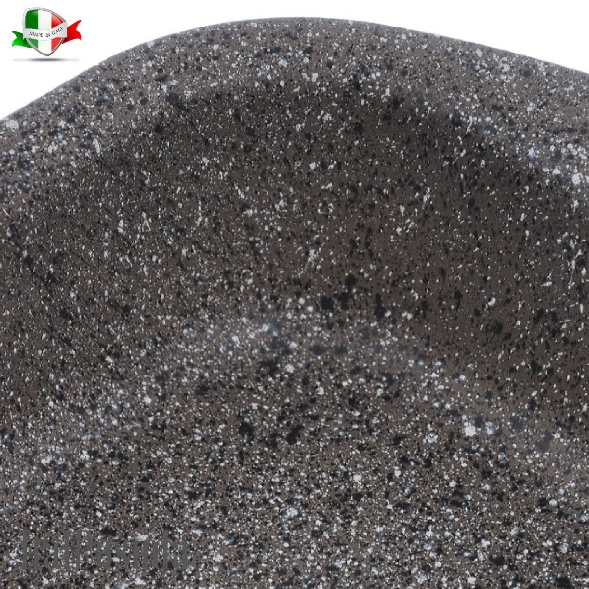 Противень Art Granit 25х18 см, высота 55мм