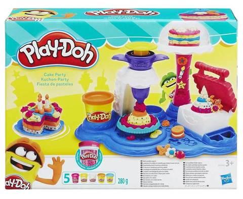 Play-Doh Creative & Construction