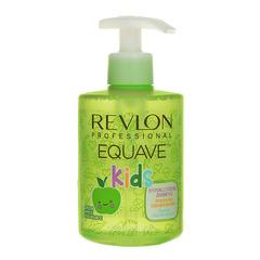 Revlon Professional Equave Kids Shampoo -Шампунь для детей 2 в 1