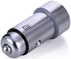Автомобильная зарядка Roidmi Metal Car Charger C1 (2 USB)