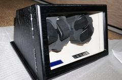 Роторная коробка на 4 часов сенсорная