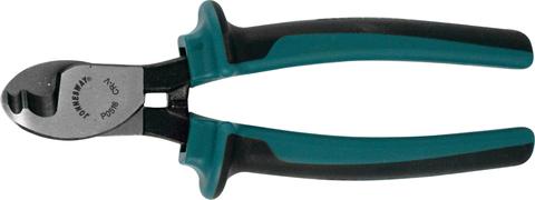 P0516 Кабелерез с двухкомпонентными рукоятками, 160 мм