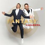 Fantasy / Casanova (CD)