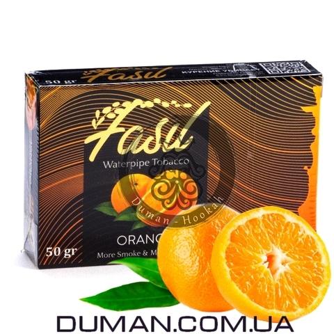 Табак Fasil Orange (Фасил Апельсин)