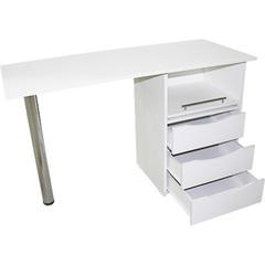 Маникюрный стол Комфорт №8