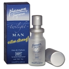 Hot Man Twilight Extra Strong, Духи-спрей для мужчин с феромонами 10 мл