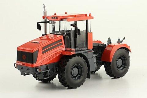 Tractor K-424 Kirovets 1:43 Hachette #106