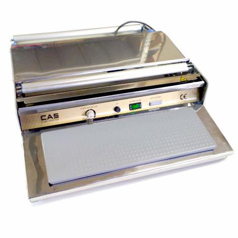 Горячий стол CAS CNW460