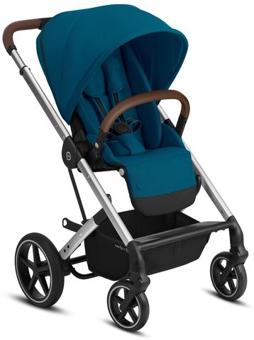 Прогулочная коляска Cybex Balios S LUX 2020