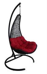Подвесное кресло Wind Black