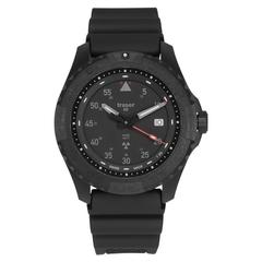 Traser H3 Uhr T-7.6 WY6 Kautschukband Limited Edition