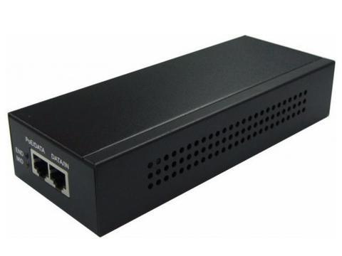 PoE- инжектор Hikvision 60Вт