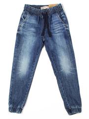 GJN008948 джинсы для девочек, медиум-дарк