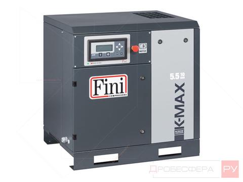 Винтовой компрессор FINI K-MAX 5.5-10