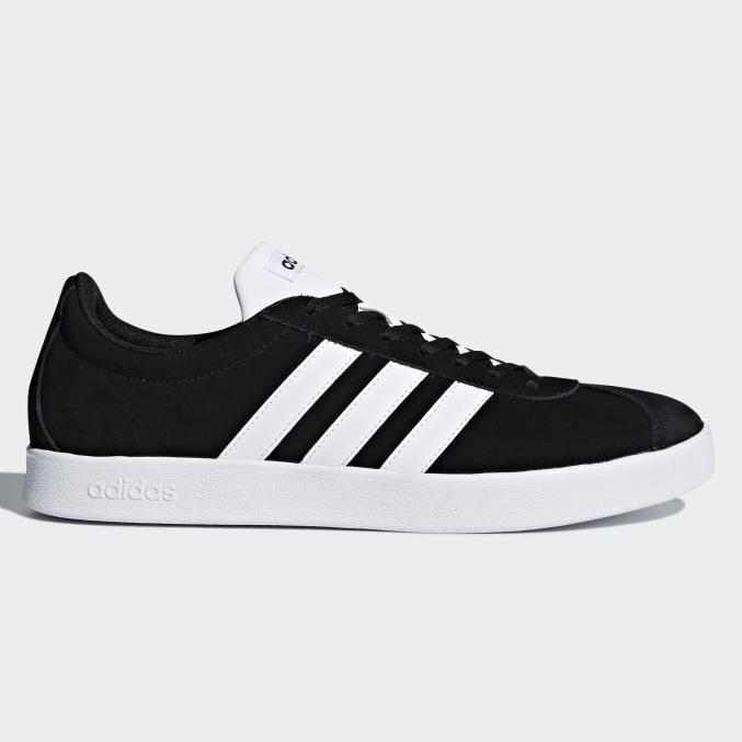 Кеды Adidas DA9853_VL COURT 2.0