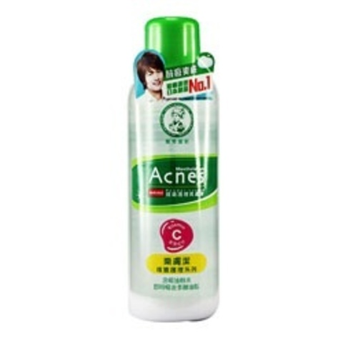 Mentholatum Acnes Medicated Powder Lotion