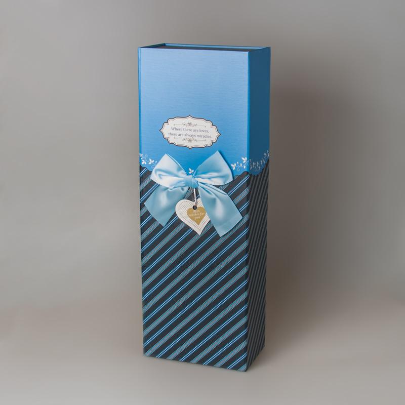 Коробка подарочная складная 1947-4