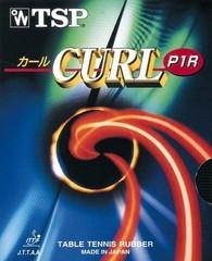 Длинные шипы TSP Curl P-1 R