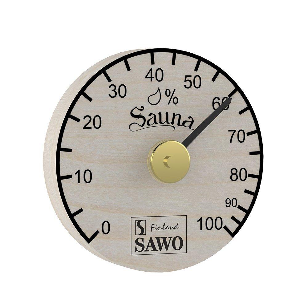 Термометры и гигрометры: Гигрометр SAWO 100-НВР