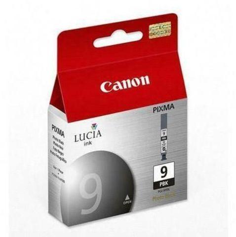 Canon PGI-9PBK photo black (фото черный)
