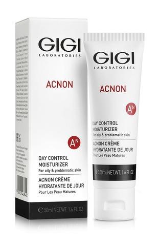 Gigi Acnon Day control moisturizer Крем дневной акнеконтроль, 50мл