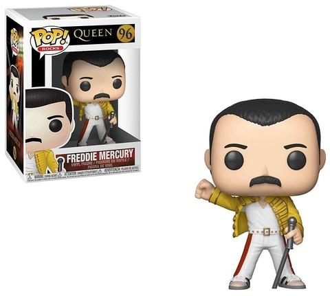 Freddie Mercury Funko Pop! || Фредди Меркьюри