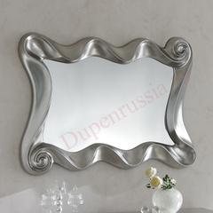 Зеркало DUPEN (Дюпен) PU183В серебро
