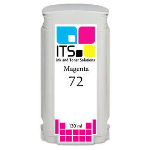 Картридж HP C9399A Magenta  №72