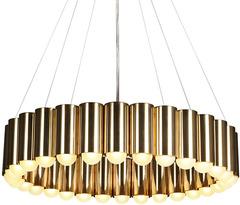 Lee Broom Carousel Pendant Light