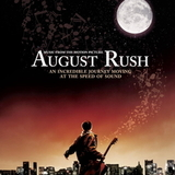 Soundtrack / August Rush (CD)