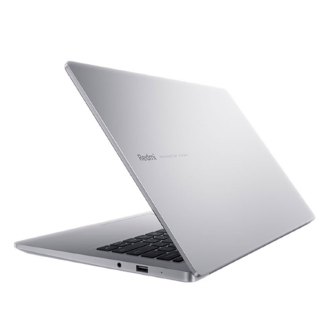 "Ноутбук Xiaomi RedmiBook 14"" (Intel Core i3 8145U 2100 MHz/14""/1920x1080/8GB/256GB SSD/DVD нет/Intel UHD Graphics 620/Wi-Fi/Bluetooth/Windows 10 Home) Silver"